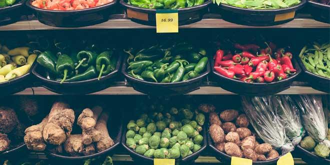 Comprar en el Mercado Alimentos Naturales