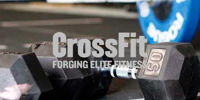 Open Crossfit 18.1 Empieza