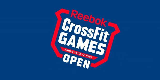 Apuntarse al Open Crossfit