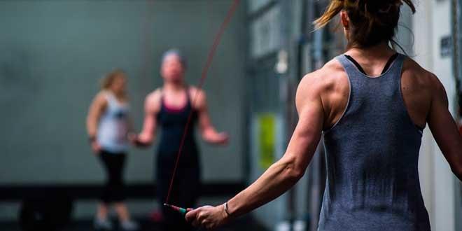 ¿Cómo debes adaptar tus entrenamientos de CrossFit para el Open 2018?