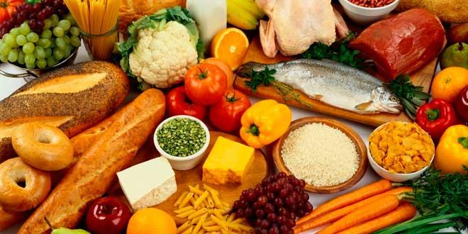 Alimentos de calidad