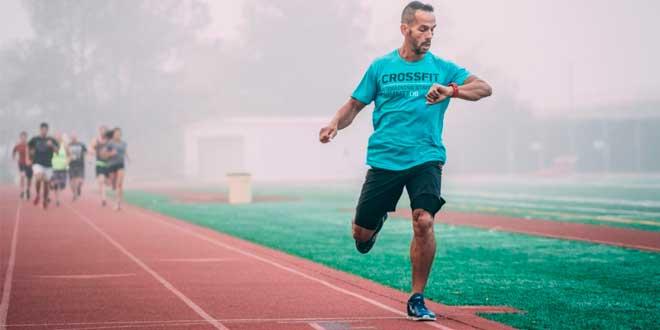 Cardio CrossFit
