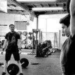 CrossFit No Reps