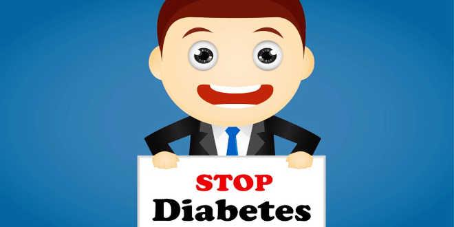 Diabetes y canela