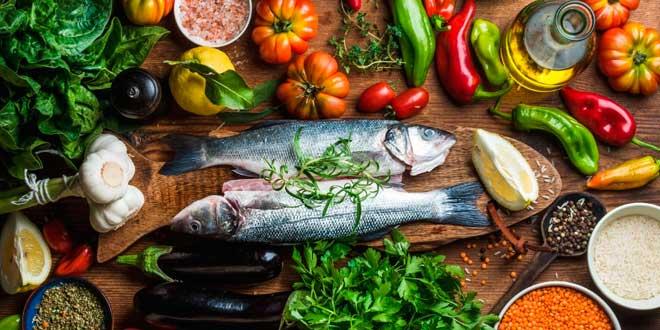 Dieta Whole30: Reto 30 Días con Comida Sana