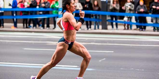 Desgaste Energetico Maraton