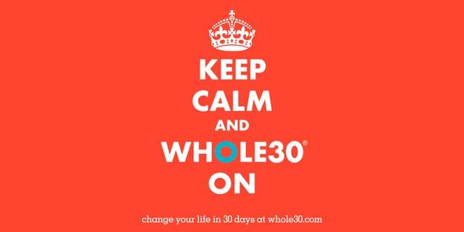 Funciona Dieta Whole30