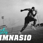 Deportista en el Gimnasio Parte 4