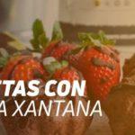 Goma Xantana Recetas