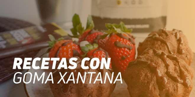 Goma Xantana: Qué es, Para qué se Usa y Recetas