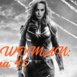 BPT Woman: Semana 45