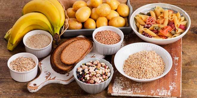 Carbohidratos y el Indice Glucemico