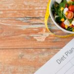 errores a evitar durante la dieta