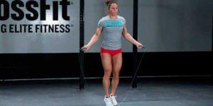 Open CrossFit 18.3