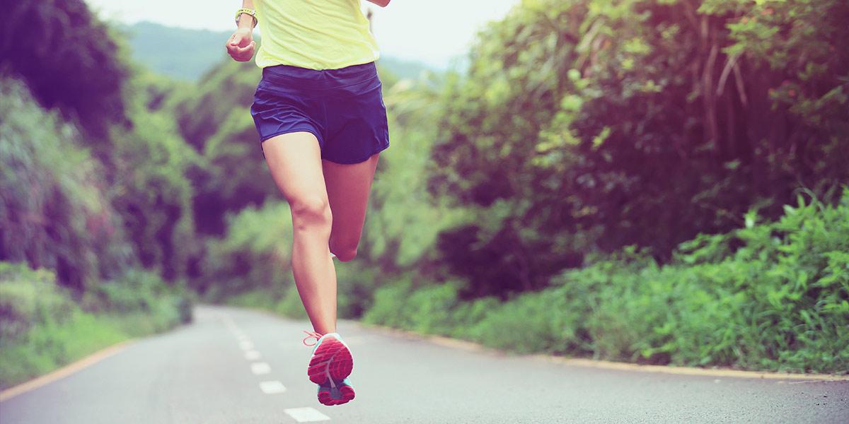 Carbohidratos antes de entrenar