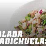 Receta de Ensalada de Habichuelas