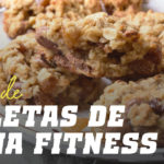 Galleta de Avena Fitness