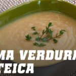 Receta Crema de Verdura Proteica