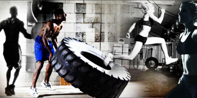 HICT: Entrenamiento en circuito de alta intensidad para perder peso y mejorar la salud
