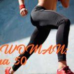 BPT Woman: Semana 50