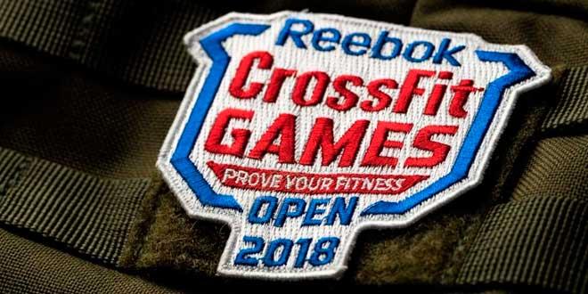 Los Resultados de los Open de CrossFit del 2018