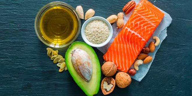 Alimentos con Propiedades Antiinflamatorias
