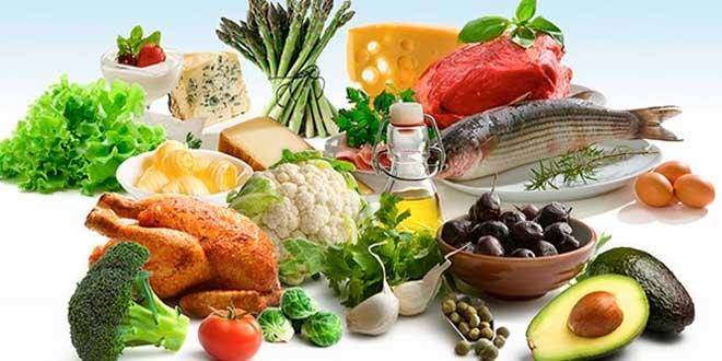 Alimentos que bajan la hemoglobina alta