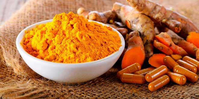 Cúrcuma natural como antiinflamatorio, cómo tomarla y sus beneficios