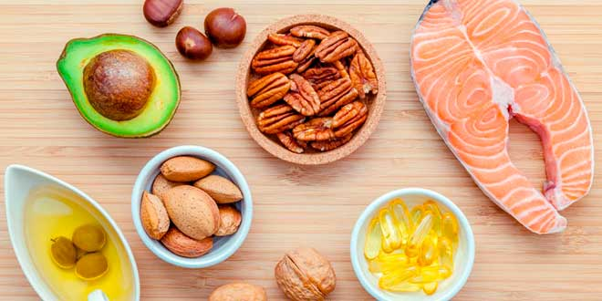 ¿Alimentos Prohibidos en Cetosis? - ¿Qué comer en Dieta..