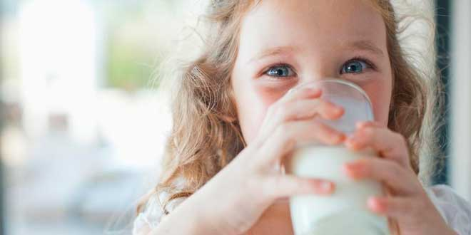Hábitos saludables desde la infancia
