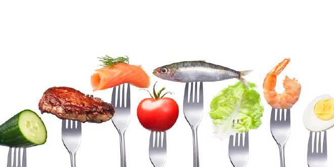 Alta en dieta y saludables grasas carbohidratos baja en