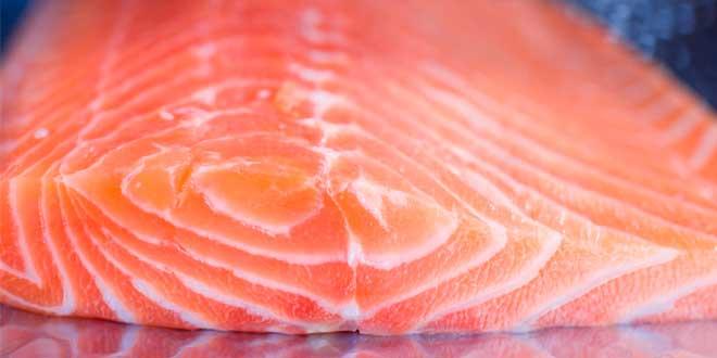 Pescados azules inflamación