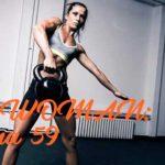 BPT Woman: Semana 59