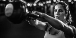 BPT Woman - Rutina para Chicas Semana 58