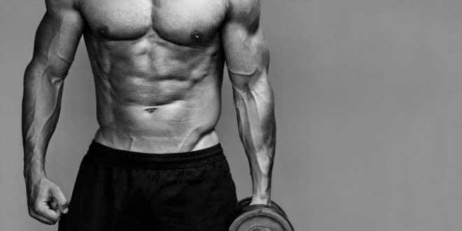 ejercicio músculo