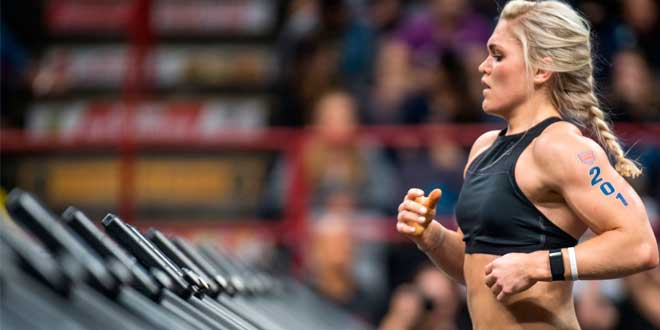 Resultados Regionals CrossFit a Nivel Mundial