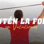 Consejos HSN para mantener la forma en vacaciones