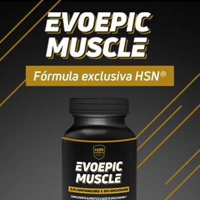 Comprar Evoepic Muscle
