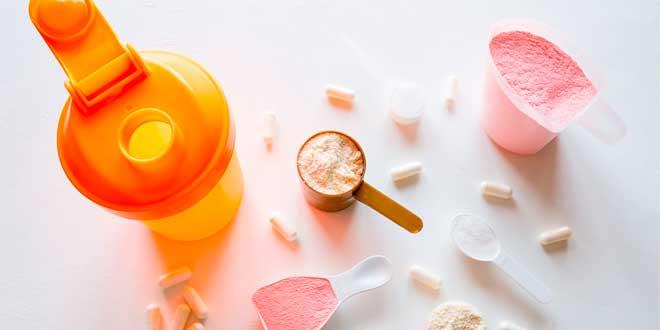 ¿Qué es mejor tomar aminoácidos en polvo o en cápsulas/comprimidos?