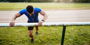 ¿Cuáles son los beneficios de que el deportista tome Whey Protein?
