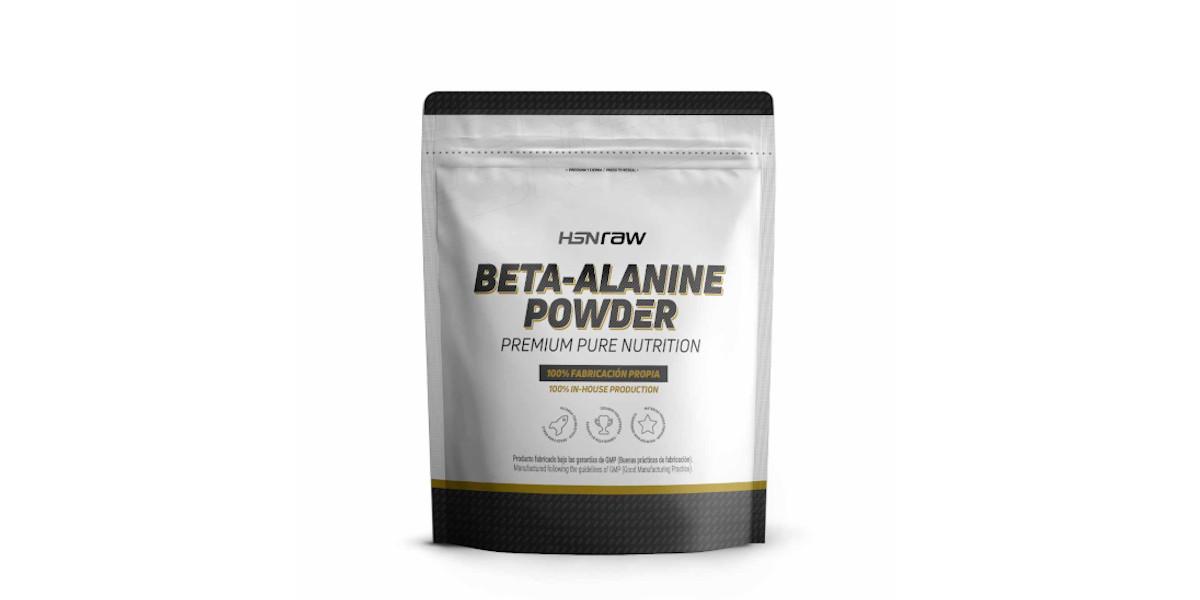 Qué aporta la Beta Alanina a los runners