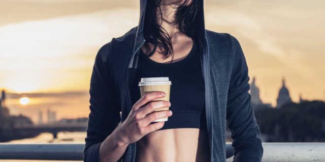 café y atletismo