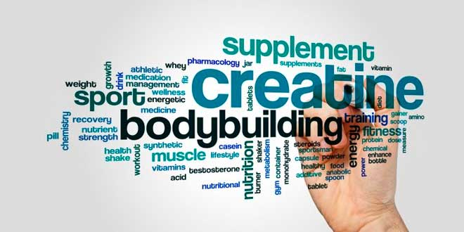 What is Creatine Ethyl Ester?