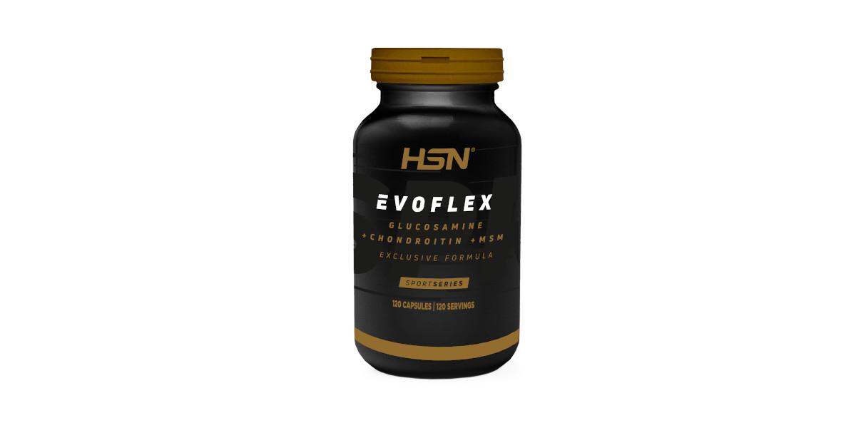Evoflex HSN para los runners