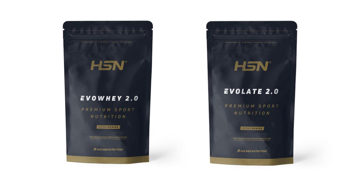 ¿Qué beneficios tienen las whey protein para runners?