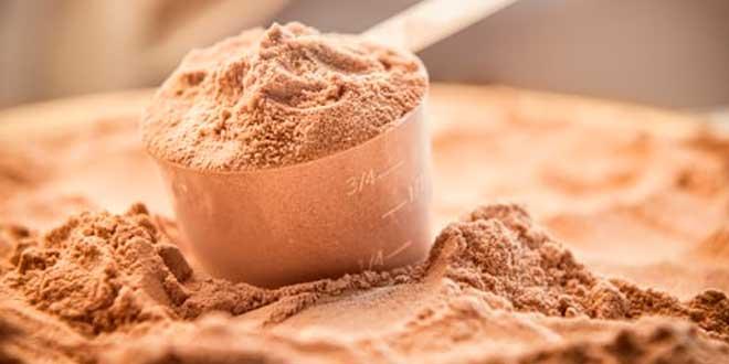 Whey Protein y Valor Biologico