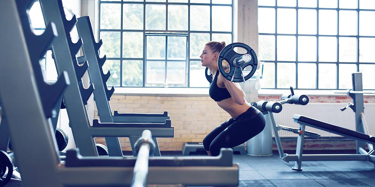 ¿Qué aporta la vitamina C en los deportes de fuerza?