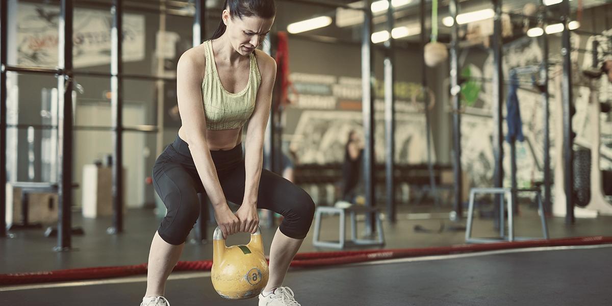 Entrenamiento y densidad ósea