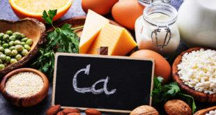 ¿Cuáles son los alimentos que más calcio te van a aportar?