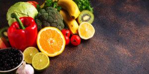 ¿Qué alimentos son los más ricos en Vitamina C?